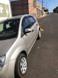 Fiesta supercharger