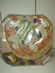 Caixa de pizza 35cm 25 unidades