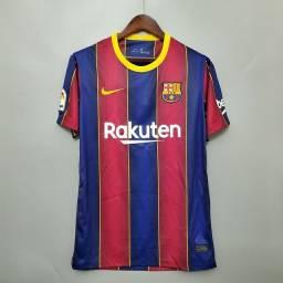 CAMISA BARCELONA FC