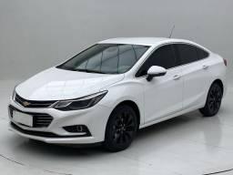 Título do anúncio: Chevrolet CRUZE CRUZE LTZ 1.4 16V Turbo Flex 4p Aut.