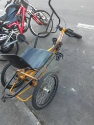 Triciclo praiano dream bike
