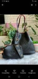 Lindos kits de bolsas da MK por 130