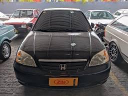 Honda Ex 1.7 ! Completo e Original! Super conservado!