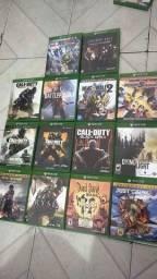 Super oferta em jogos para Xbox one (2021)