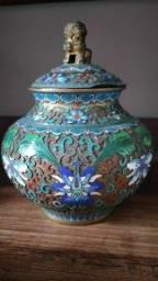 Vaso Oriental Closonet