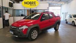 Fiat/Strada Adventure 1.8 Flex Dual  Cab Dupla 63.000 km