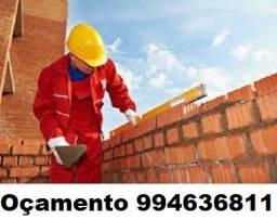obras reformas e reparos