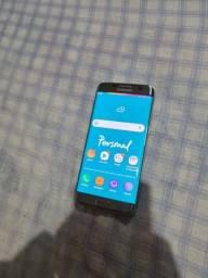 Samsung Galaxy S7 Edge 32GB Dourado<br><br>
