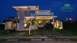 Casa duplex com 3 dormitórios à venda, 305 m² por R$ 1.720.000 - Santo Antonio - Eusébio/C