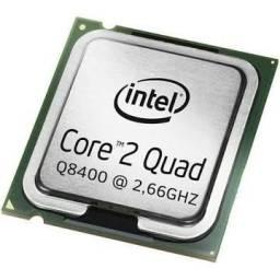 Core 2 Quad Q8400 2.66ghz