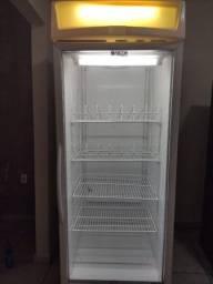 Refrigerador /Geladeira expositora porta de vidro Fricon 565L