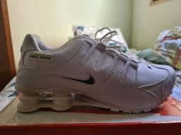 Nike Shox paralelo n°43