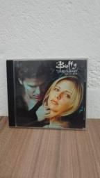 Buffy the vampire Slayer soundtrack trilha sonora cd