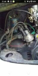 Motor Tork kombi