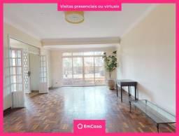 Casa à venda com 3 dormitórios em Pacaembu, São paulo cod:17162