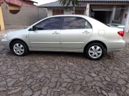 Corolla Seg 2007