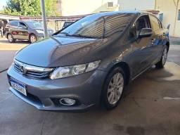 Honda - Civic LXR Aut. 2.0 Flex