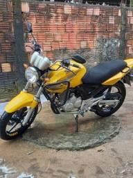 CBX TWISTER 250 2008