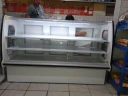 Balcão Refrigerado Refrimate parcele em até 10 x sem juros no cartão de crédito