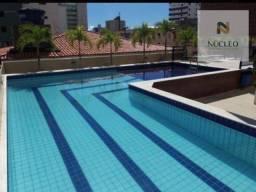 T.F Apartamento de Alto Luxo 4 qts Manaira