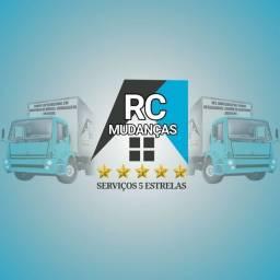 Mudanças residenciais e comerciais, carretos fretes para todo Brasil