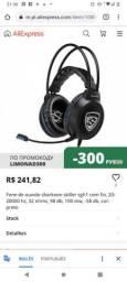 Título do anúncio: Headset sharkon SGH1