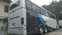 Ônibus Scania K113 TL