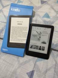 Kindle 10ª Geração - Estado de Novo