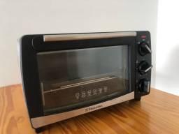 Forno Elétrico Electrolux Chef 12 L EOC20 USADO