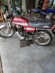 MOTO ML 1987