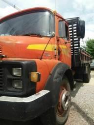 Fretes caminhão aberto 7metros