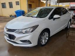 Chevrolet - Cruze LT 1.4 Turbo Aut. Flex (Único dono)