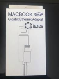 Adaptador Usbc Ethernet  Lotus 10/100