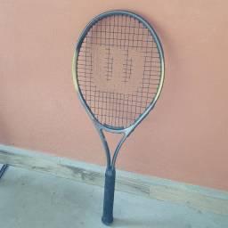 Raquete Wilson Court Slam XLB