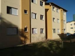Apartamento térreo no condomínio Itagi - Taxas já incluídas no valor do aluguel