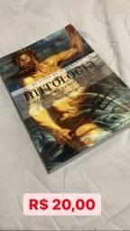 Mitologia - Histórias de Deuses e Heróis