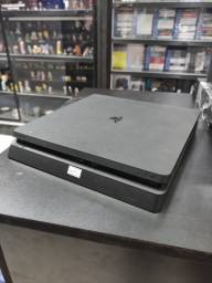 Playstation 4 Slim Preto 500GB (no estado)