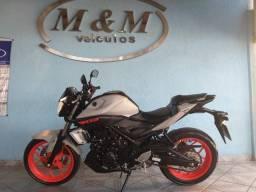 Yamaha MT 03 - 2019/2020