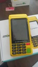 Maquina+de+cartão da PagSeguro moderninha PRO