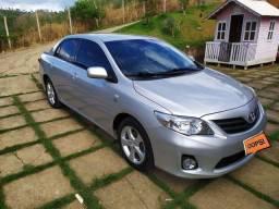 Corolla GLI 2013 - Vendo ou Troco por Hatch