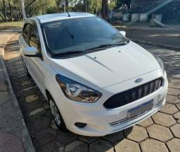 Título do anúncio: Ford Ka 1.0 SE 2018
