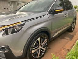 Peugeot 3008 Griffe Pack - 2019