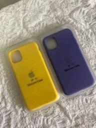 Capinha iPhone 11