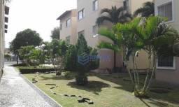 Apartamento com 2 dormitórios à venda, 50 m² por R$ 125.000,00 - Parque Dois Irmãos - Fort
