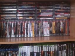 Jogos PS2, PS3, PS4, Xbox 360 - Mídia Física Original