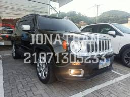 Jeep Renegade Limited (Todas revisões na Jeep)
