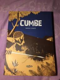 Livro Cumbe