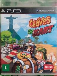 Kit Jogos PS3:Hora de aventura;PES 15,16;S.Cooper;Sonic & ASRT e C.Kart(Valor negociável)