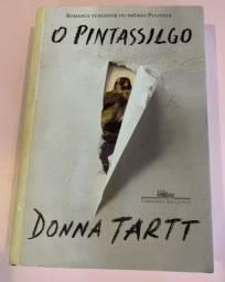 Livro - O Pintassilgo