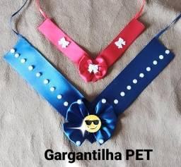 Gargantilha PET